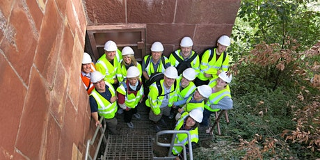 Leigh Woods Vaults: Two Hour Technical Hard Hat Tour MEET AT CLIFTON TOLL tickets