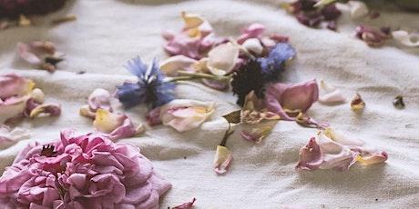Natural Dyeing Workshop tickets