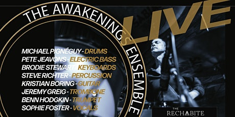 The Awakenings Ensemble - Live tickets