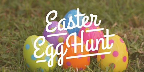 Easter Egg Hunt and Storytelling at Leytonstone Library tickets
