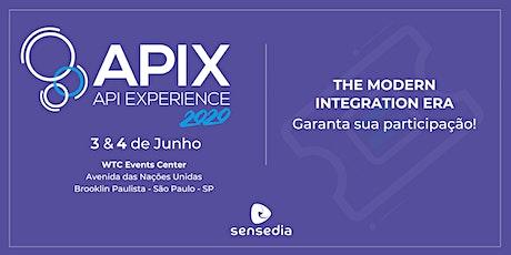 APIX - The Modern Integration Era tickets