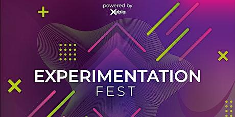 Experimentation Fest tickets