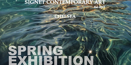 Signet Contemporary Art Spring Exhibition tickets