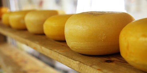 The Case of the Cheesemonger's Daughter