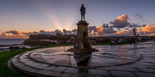 Voyages of Discovery Tour - Whitby Town Walking Tours