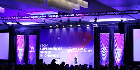 Women of Silicon Valley 2020 tickets