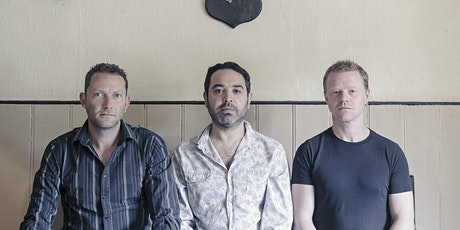 Music at the Mill - FAUSTUS - Cotton Lords Tour tickets