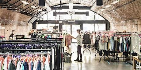 Ecommerce Growth Meetup at Amazon Fashion Studio tickets