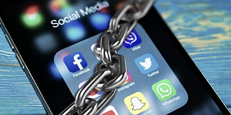 CANCELLED: Media Freedom and Social Media Regulation tickets
