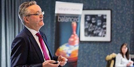 Ledingham Chalmers contract employment law café tickets