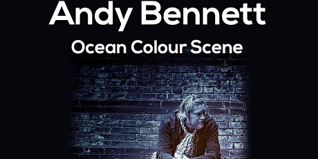 Andy Bennett | Live at Temperance tickets