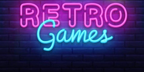 Retro Games Event - HNC Travel & Tourism tickets