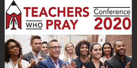 """7th Annual Teachers Who Pray Conference: """"HAVE MORE JOY!"""" (Nehemiah 8:10) tickets"""