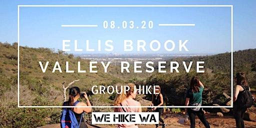 Ellis Brook Valley Reserve - Group Hike + Hangout