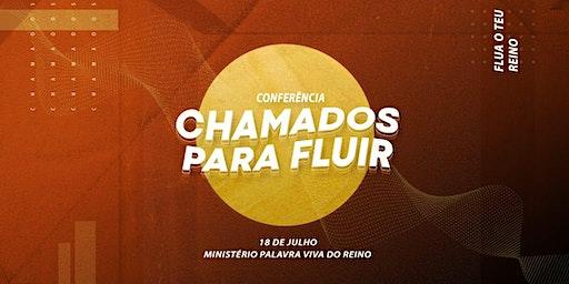 Conferência Chamados Para Fluir