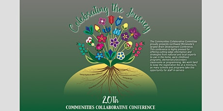 20th Annual Communities Collaborative Brain Development Conference tickets