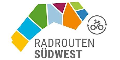 Radrouten Berlin Südwest - Nikolassee Route Süd Tickets