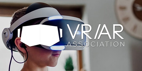 VR/AR Association Portugal Meetup #8 tickets