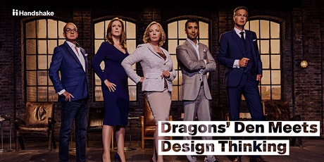 Reimagining Awards: Dragons' Den Meets Design Thinking tickets