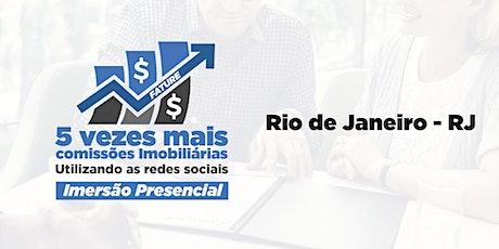 Rio de Janeiro - Faça até 5x mais honorários utilizando as redes sociais ingressos