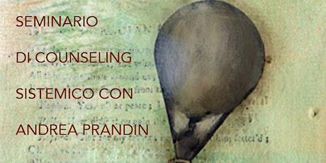 Seminario: IL  CUORE CHE ATTENDE NONOSTANTE TUTTO a cura di Andrea Prandin biglietti