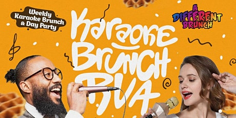 Karaoke Brunch & Day Sundays at Cornerstone! tickets