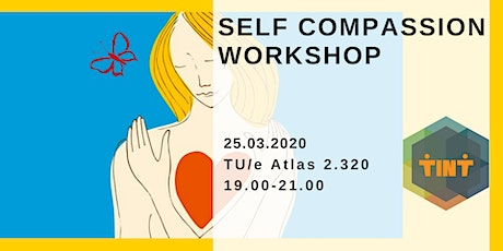 Self Compassion Workshop tickets