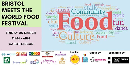 Bristol Meets the World Multicultural Food Festival