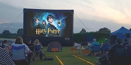 Philosopher's Stone Outdoor Cinema Experience in Gloucester tickets