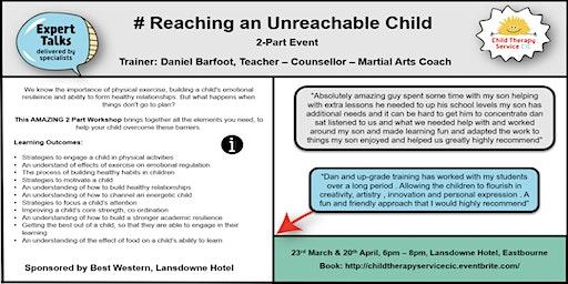 Reaching an Unreachable Child