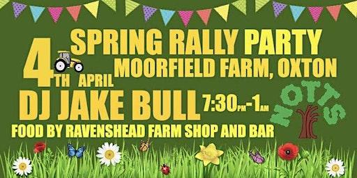 YFC Spring Rally