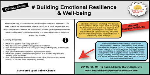 Building Emotional Resilience and Well-being