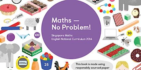 Singapore Maths Parent Workshop tickets