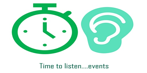 Time to Listen - Mental Health Services