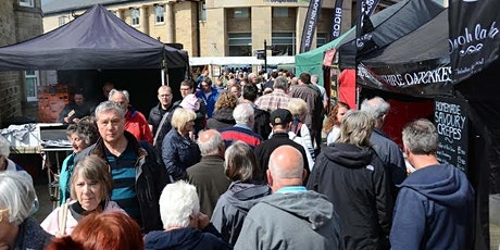 Bakewell Food Festival tickets