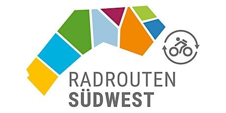 Radrouten Berlin Südwest - Dahlem Route Ost tickets
