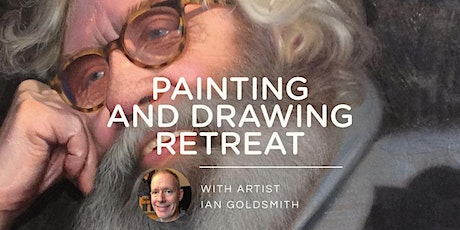 PAINTING & DRAWING RETREAT - NOV 2020 - with Ian Goldsmith tickets