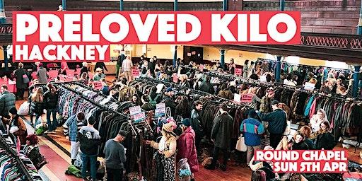 Hackney Pre-Loved Vintage Kilo