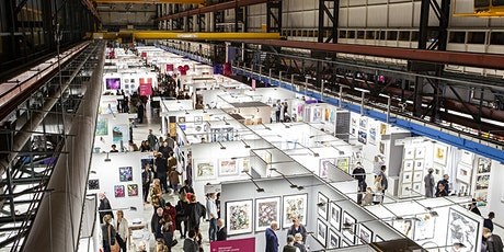 Affordable Art Fair Amsterdam 2020 tickets