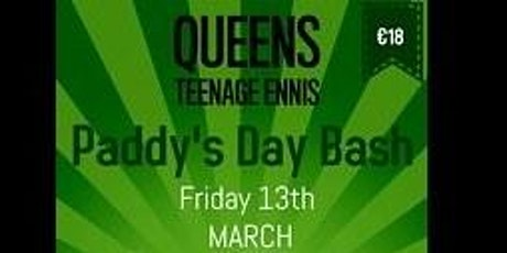 Queens Teen Disco tickets