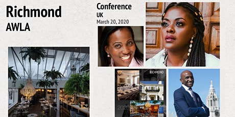 African Women Lawyers' Association Conference 2020  tickets