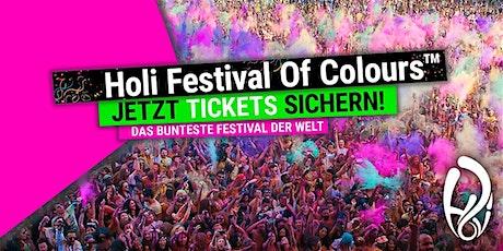 Holi Festival of Colours Big Sensation 2020 Tour tickets