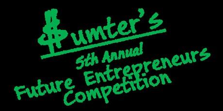5th Annual Sumter Entrepreneur Series tickets