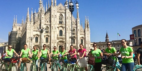 Private Bike Tour in Milan with Official tour guide tickets