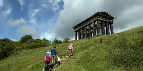Tours to the Top  - Spring Bank Holiday - 25th May 2020 tickets