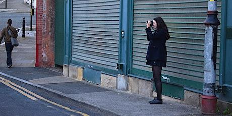 Urban Photography tickets