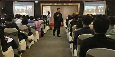 [FREE Boutique Hotels Investing Workshop by Millionaire Property Investor] tickets