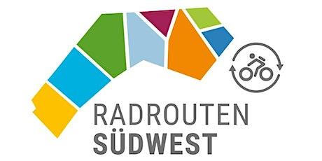 Radrouten Berlin Südwest - Nikolassee Route Nord Tickets