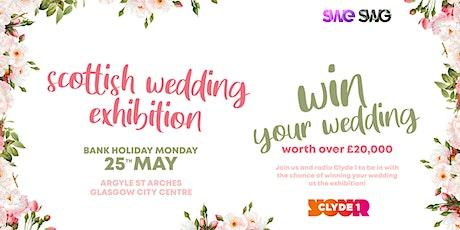 Scottish Wedding Exhibition tickets
