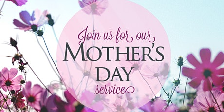 Mother's Day Night of Worship tickets